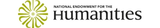 Banner for National Endowment for the Humanities (NEH)