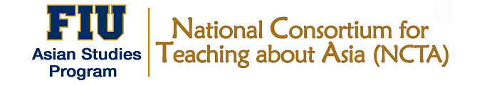 Banner for National Consortium for Teaching about Asia (NCTA)
